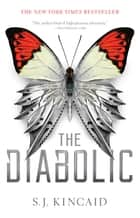 The Diabolic ebooks by S. J. Kincaid