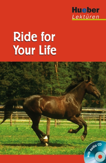 Ride for Your Life - EPUB/MP3-Download ebook by Pauline O'Carolan