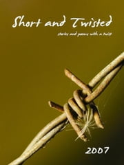 Short and Twisted 2007 ebook by Kathryn Duncan