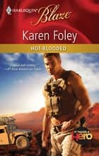 Hot-Blooded ebook by