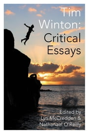 Tim Winton ebook by Lyn McCreddin, Nathanael O'Reilly