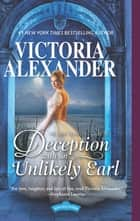 The Lady Travelers Guide to Deception with an Unlikely Earl - Book 3/4 ebook by Victoria Alexander