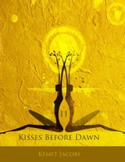 11 Kisses Before Dawn ebook by Anika Alexander