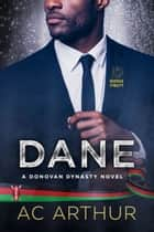 Dane ebook by AC Arthur