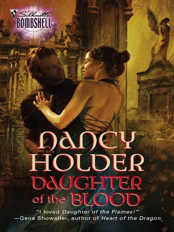 Daughter of the Blood (Mills & Boon Silhouette) ebook by Nancy Holder