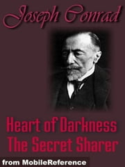 Heart Of Darkness And The Secret Sharer (Mobi Classics) ebook by Joseph Conrad