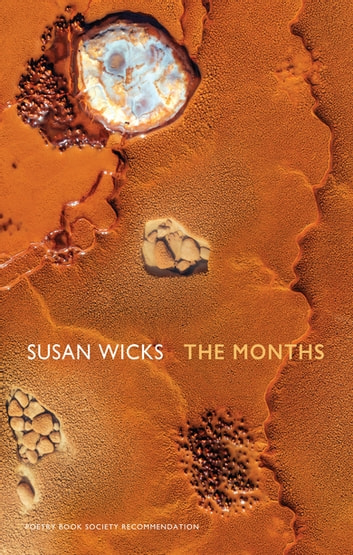 The Months ebook by Susan Wicks