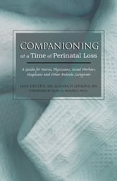 Companioning at a Time of Perinatal Loss - A Guide for Nurses, Physicians, Social Workers, Chaplains and Other Bedside Caregivers ebook by Jane Heustis, RN,Marcia Meyer Jenkins, RN