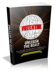 Unleash The Beast ebook by Anonymous