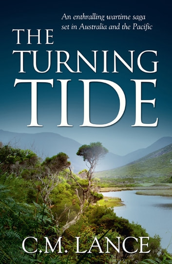 The Turning Tide ebook by CM Lance