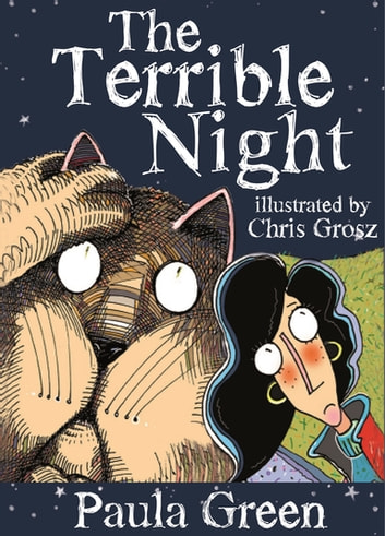 The Terrible Night ebook by Paula Green
