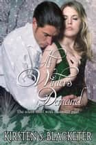 At Winter's Demand ebook by Kirsten S. Blacketer