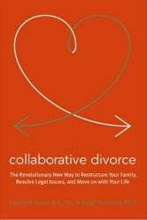 Collaborative Divorce - A New Paradigm ebook by Pauline H. Tesler,Peggy Thompson