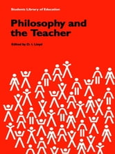 Philosophy and the Teacher ebook by