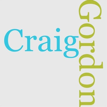 Gordon Craig ebook by Randall Parrish