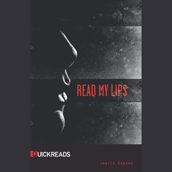 Read My Lips (QR4) Digital Audio audiobook by Thomas,Terri