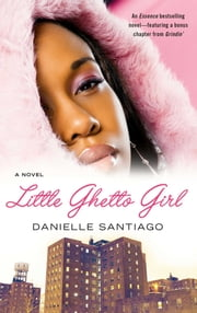 Little Ghetto Girl - A Novel ebook by Danielle Santiago