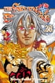 The Seven Deadly Sins - Volume 23 ebook by Nakaba Suzuki