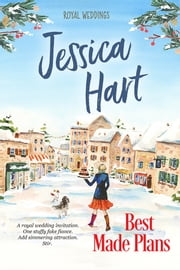 Best Made Plans ebook by Jessica Hart