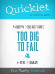 Quicklet On Too Big To Fail By Andrew Ross Sorkin ebook by Noelle Duncan