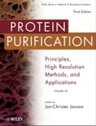 Protein Purification ebook by Jan-Christer Janson