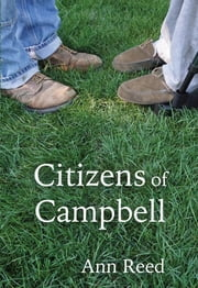 Citizens of Campbell ebook by Ann Reed