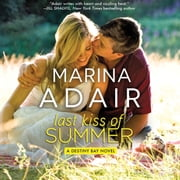 Last Kiss of Summer (Forever Special Release Edition) audiobook by Marina Adair