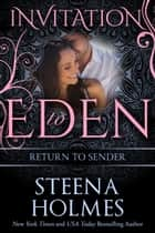Return to Sender ebook by Steena Holmes