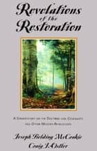 Revelations of the Restoration ebook by McConkie,Joseph Fielding
