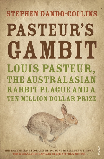 Pasteur's Gambit ebook by Stephen Dando-Collins