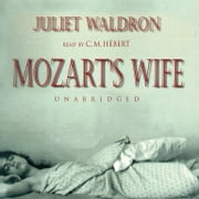 Mozart's Wife audiobook by Juliet Waldron