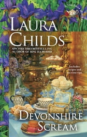 Devonshire Scream - A Tea Shop Mystery ebook by Laura Childs