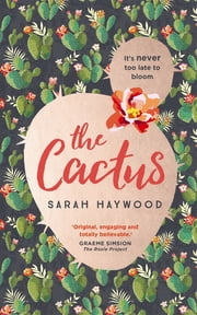The Cactus ebook by Sarah Haywood