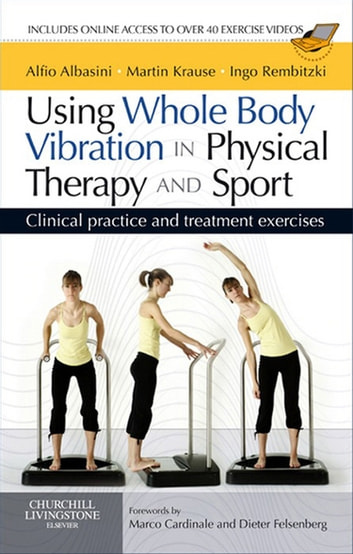 Exercise Therapy Book