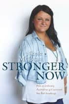 Stronger Now ebook by Nicole McLean
