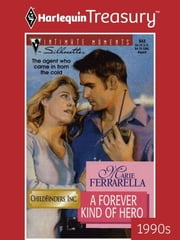 A Forever Kind of Hero ebook by Marie Ferrarella