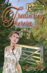 Treasuring Theresa ebook by Susana Ellis