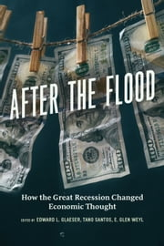 After the Flood - How the Great Recession Changed Economic Thought ebook by Edward L. Glaeser, Tano Santos, E. Glen Weyl