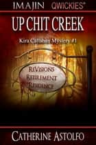 Up Chit Creek - (Imajin Qwickies) ebook by Catherine Astolfo