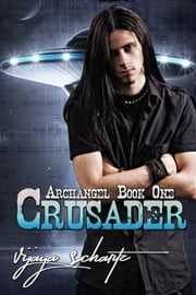 Crusader ebook by Vijaya Schartz