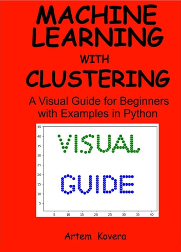Machine Learning with Clustering: A Visual Guide for Beginners with  Examples in Python