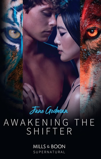 Awakening The Shifter (Mills & Boon Supernatural) 電子書 by Jane Godman