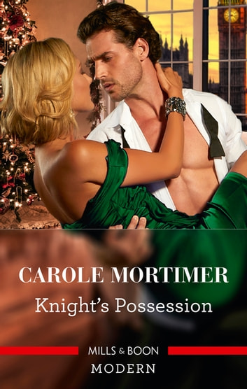 Knight's Possession ebook by Carole Mortimer