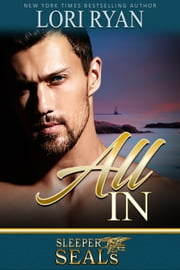All In ebook by Lori Ryan, Suspense Sisters