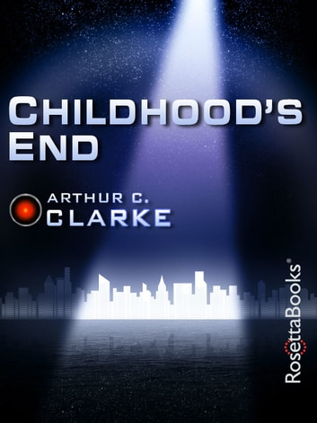 Childhood's End ebook by Arthur C. Clarke