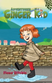 Adventures of a Ginger Kid ebook by Fiona Ritchie
