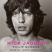 Mick Jagger audiobook by Philip Norman