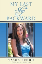 My Last Step Backward ebook by Tasha Schuh