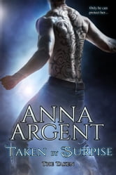 Taken by Surprise ebook by Anna Argent