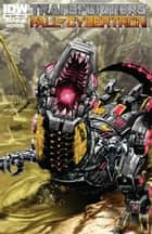 Transformers: Fall of Cybertron ebook by John Barber, Dheeraj Verma
